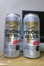 STRONG SEVEN(ストロングセブン)