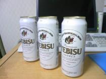 シルクヱビス - ヱビス(サッポロ)ビール