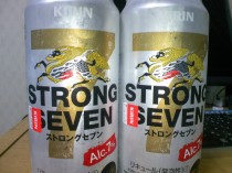 STRONG SEVEN(ストロングセブン)