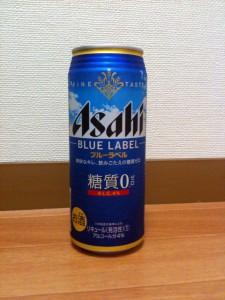アサヒ ブルーラベル‐アサヒビール